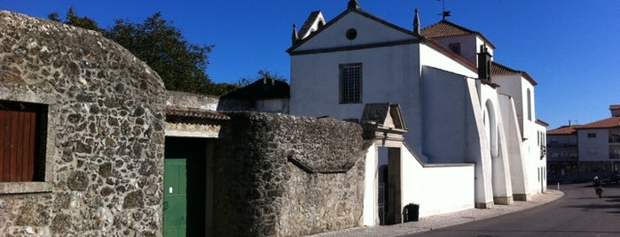 Convento Do Carmo is one of DISQUIET 2018 (Lisbon, Portugal).