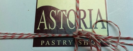 Astoria Pastry Shop is one of What to do in Detroit during the conference!.