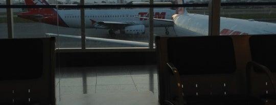 Aeroporto de São Paulo / Congonhas (CGH) is one of Desafio dos 101.