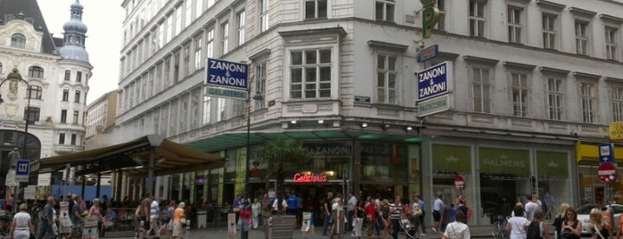 Zanoni & Zanoni is one of Must-Visit ... Vienna.