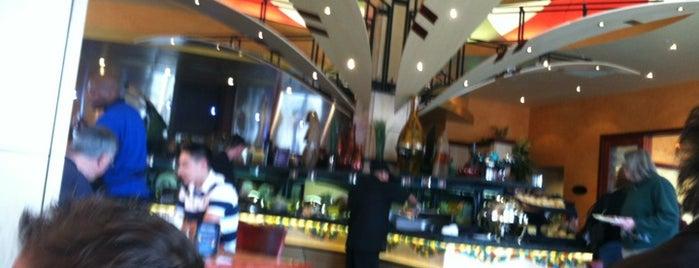 Tucanos Brazilian Grill is one of Locais salvos de Ike.