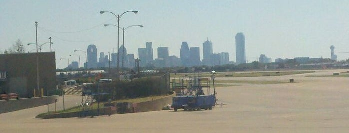 Dallas Love Field (DAL) is one of Airports - worldwide.