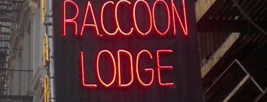 Raccoon Lodge is one of Manhattan Bars-To-Do List.