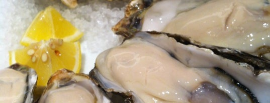 The Oyster Room 名古屋ラシック店 is one of 行きたい.