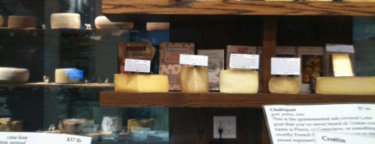 Bedford Cheese Shop is one of Adult Camp!.