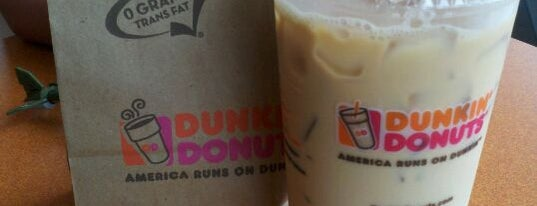 Dunkin' is one of Brownstone Living NYC's Liked Places.