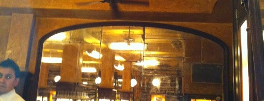 Balthazar is one of Best Brunch Spots in New York City.