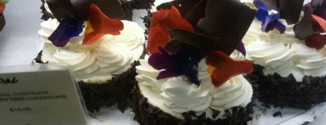 Extraordinary Desserts is one of San Diego.