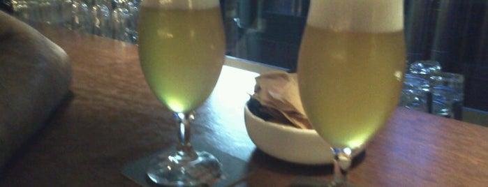 Rubiu Brewery is one of virgo.