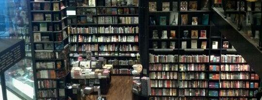 Saraiva MegaStore is one of Livraria.