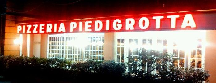 Piedigrotta is one of genova.
