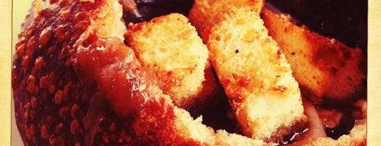 Panera Bread is one of Restaurants - Mississauga/Brampton/Oakville.