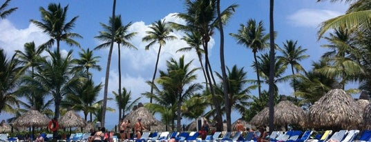 Grand Bahia Principe Punta Cana is one of Mark 님이 좋아한 장소.