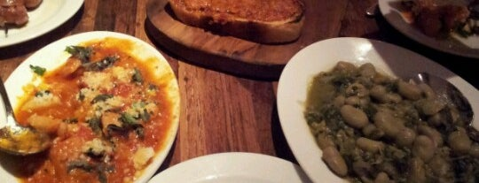 Bocca Di Lupo is one of An Aussie's fav spots in London.