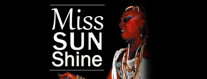 Sunshine is one of Para você curtir.