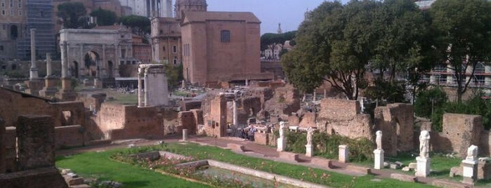Forum Romanum is one of Best of World Edition part 2.