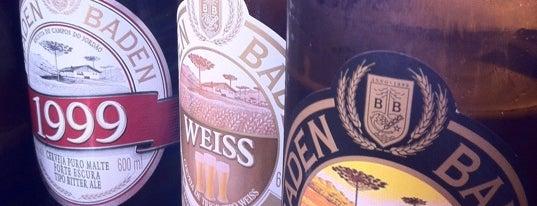 Baden Baden is one of Drinking.