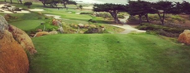 Monterey Peninsula Country Club is one of Golf Courses To Play.