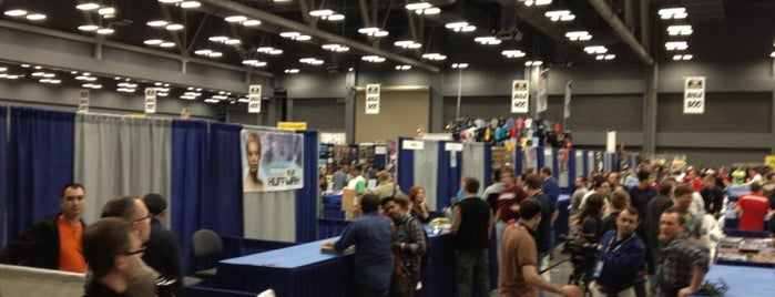 Austin Convention Center is one of Meeting in Austin.