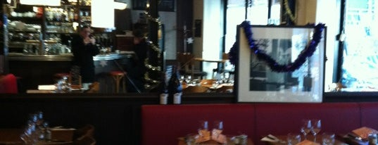 Les Vieilles Vignes is one of Café / Brasserie / Bar.