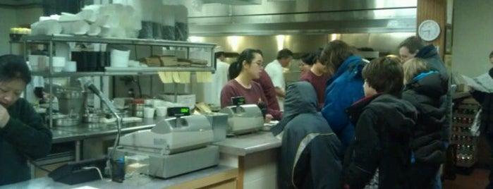 Sun Sun Chinese Restaurant is one of สถานที่ที่บันทึกไว้ของ Joshua.