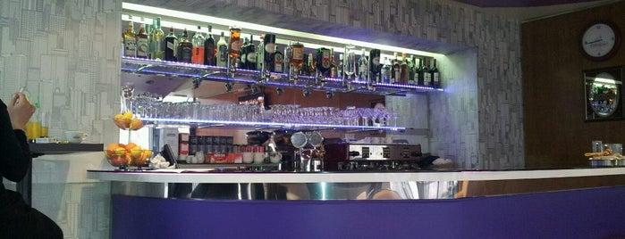Caffe Bar Atlantis is one of Zagreb.