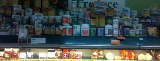 Natural Frontier Market is one of Our Favorite Health Foods Stores In NYC.