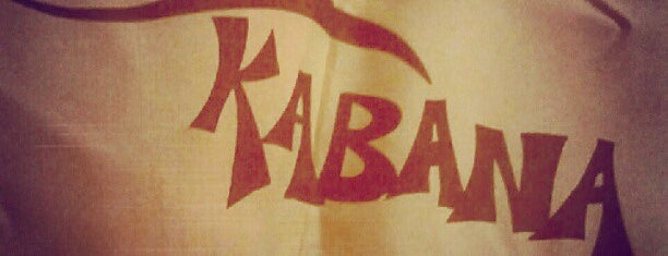 Kabana Bar is one of Campinas.