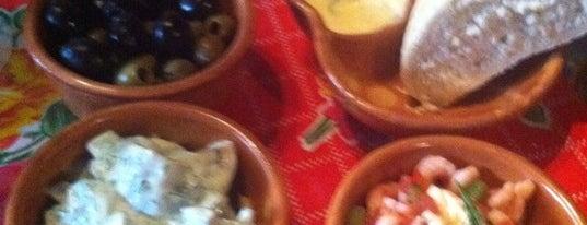 Cantina Mexicana is one of Apmani 님이 좋아한 장소.