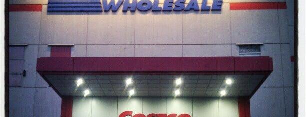 Costco Wholesale is one of Korea.