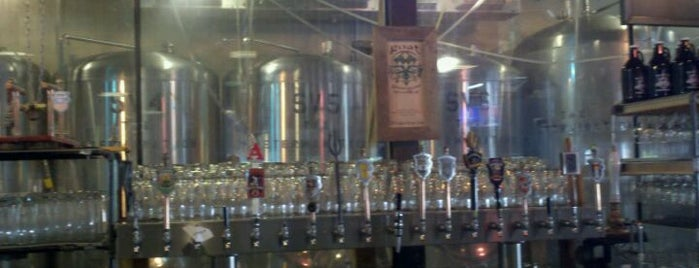Steamworks Brewing Company is one of Colorado Microbreweries.