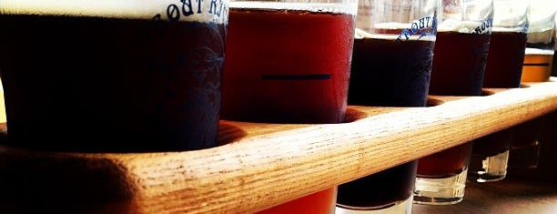 Trout River Brewing Co. is one of Things to do nearby NH, VT, ME, MA, RI, CT.