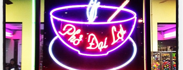 Pho Dai Loi - Forest Park is one of Let's Eat!.