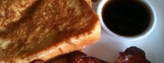 2042 Café & Deli is one of Breakfast & Brunch.