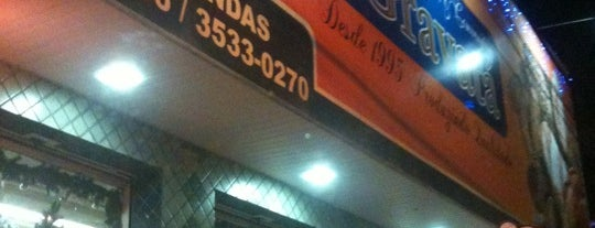 Delicatessen & Conveniência Gravata is one of Gravatá.