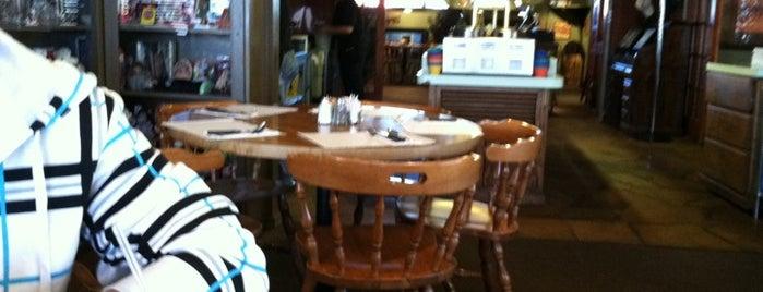 Del's Restaurant is one of Top Picks for Restaurants/Food/Drink Spots.