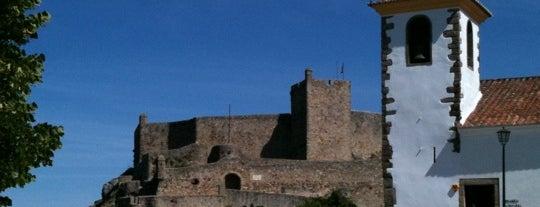 Castelo de Marvão is one of My VIP places.