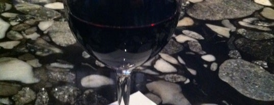 The Tasting Room Wine Bar & Shop is one of Visited Restaurants.