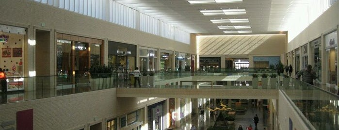 NorthPark Center is one of * Gr8 Dallas Shopping (non-grocery).