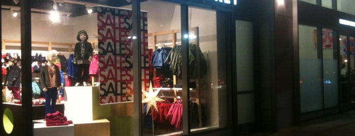Polarn O. Pyret is one of Baby stores NYC.