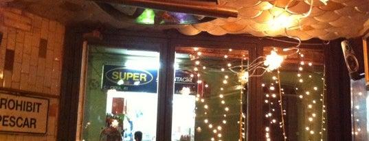 Pesca Salada is one of Pubs de Barcelona.