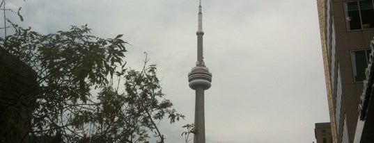 City of Toronto is one of NewNowNext Travel.