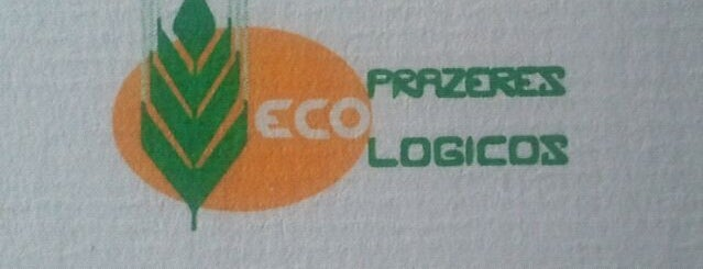 Prazeres Eco Logicos is one of Vegetarians / Vegans in Lisbon.