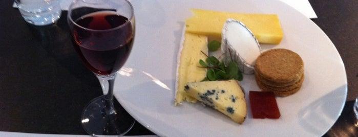 Ondine is one of FT UK Restaurant Tips.
