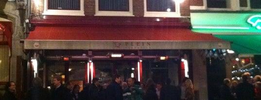 Seafood Bar 19 is one of Lieux qui ont plu à El Tiño.