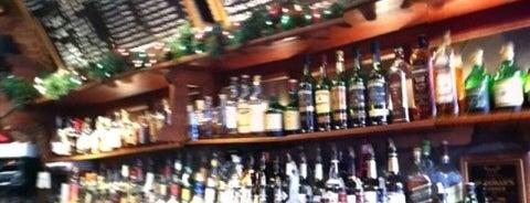 Swift Hibernian Lounge is one of Manhattan Bars-To-Do List.