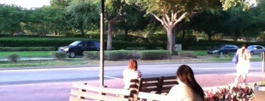 Chatham Square Bus Stop is one of FLORDIA.