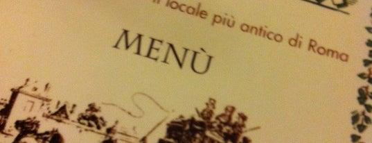 Roma - Mangia che te fa bene