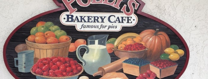 Polly's Pies - Laguna Hills is one of Aliso Viejo from 1,5,10 miles out.