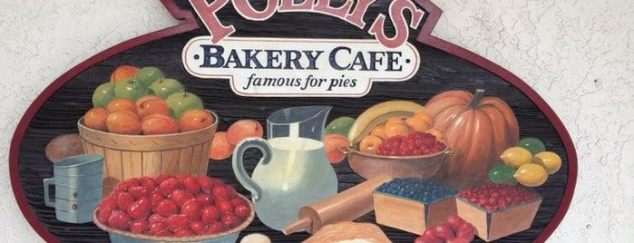 Polly's Pies - Laguna Hills is one of Tempat yang Disukai Epic.